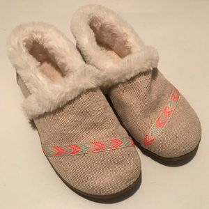 TOMS Slipper Shoes